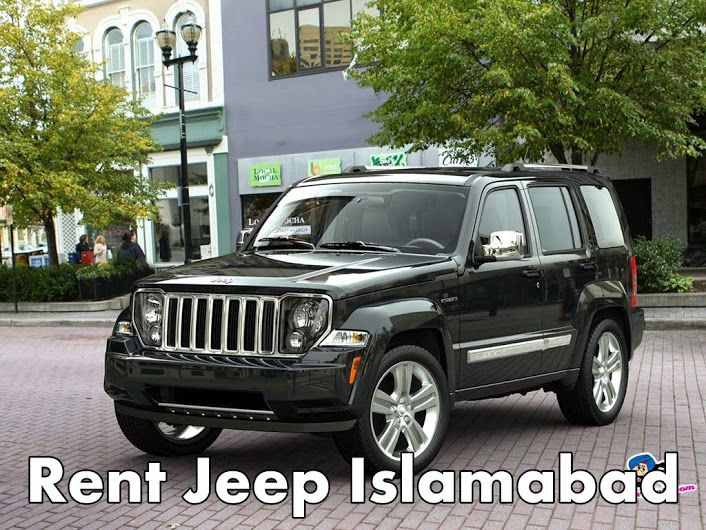 Rent Jeep Islamabad Enable You Travel In A Safe And Comfortable Way