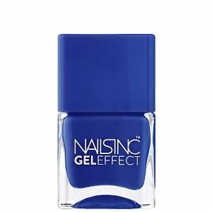 nails inc. Gel Effect Nail Polish Baker Street 14ml