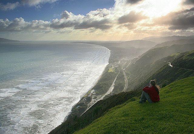 Paekakariki Hill | New Zealand