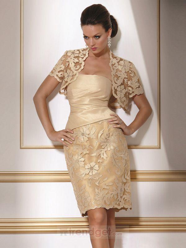 1000  Bilder zu mother of the bride dresses auf Pinterest  Ärmel ...