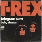 Telegram Sam T-Rex / Tyrannosaurus Rex Dutch 7 vinyl single record 10989 #Vinyl #Record #tyrannosaurusrex