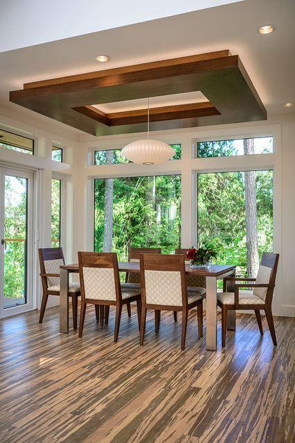 retomb e plafond cuisines en 2019. Black Bedroom Furniture Sets. Home Design Ideas