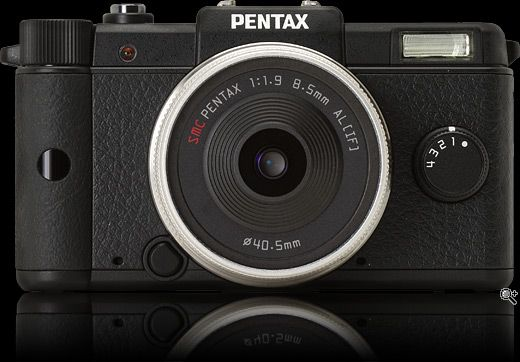 Wondering How Well It Works Pentax Best Digital Camera Digital Photography Review