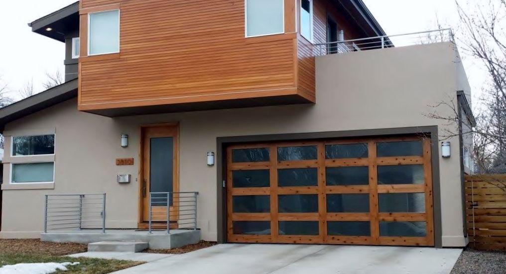 Residential Garage Doors Denver Garage Doors Residential Garage