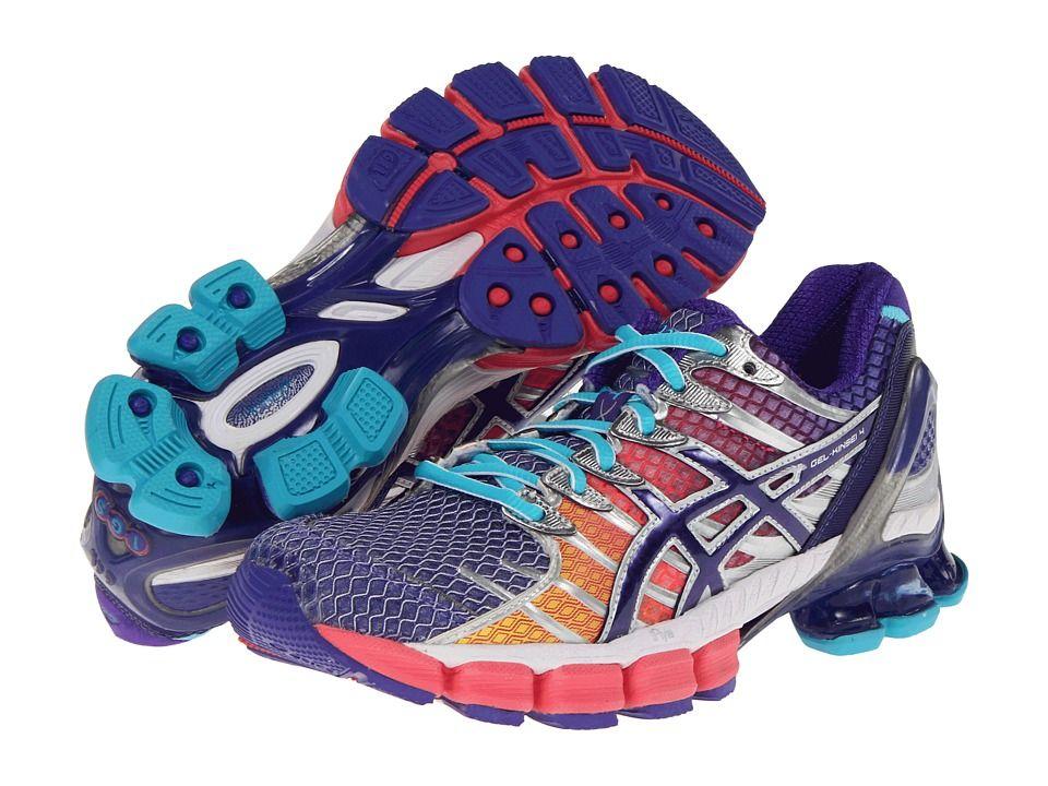 mieux aimé e9cbe efac0 My new shoes, Asics Gel Kinsei 4, zappos.com | Stitch Fix ...