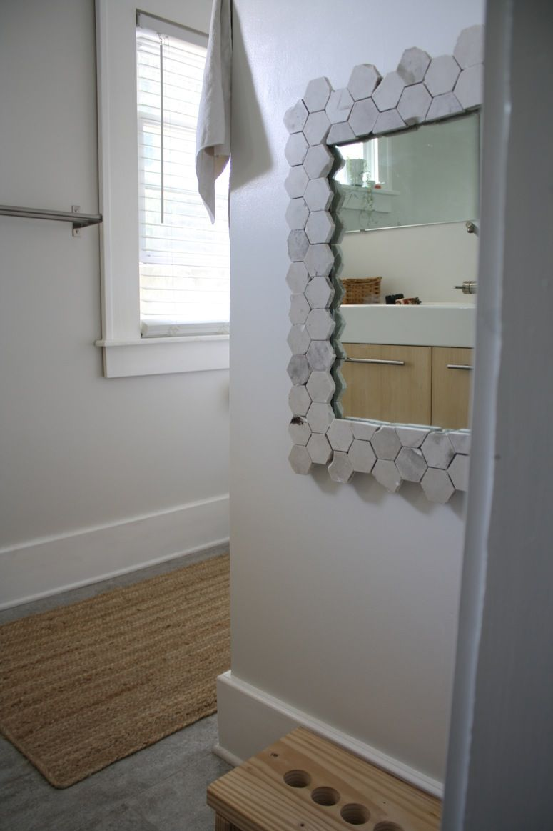 1000+ images about diy mirrors frames on pinterest | diy bathroom