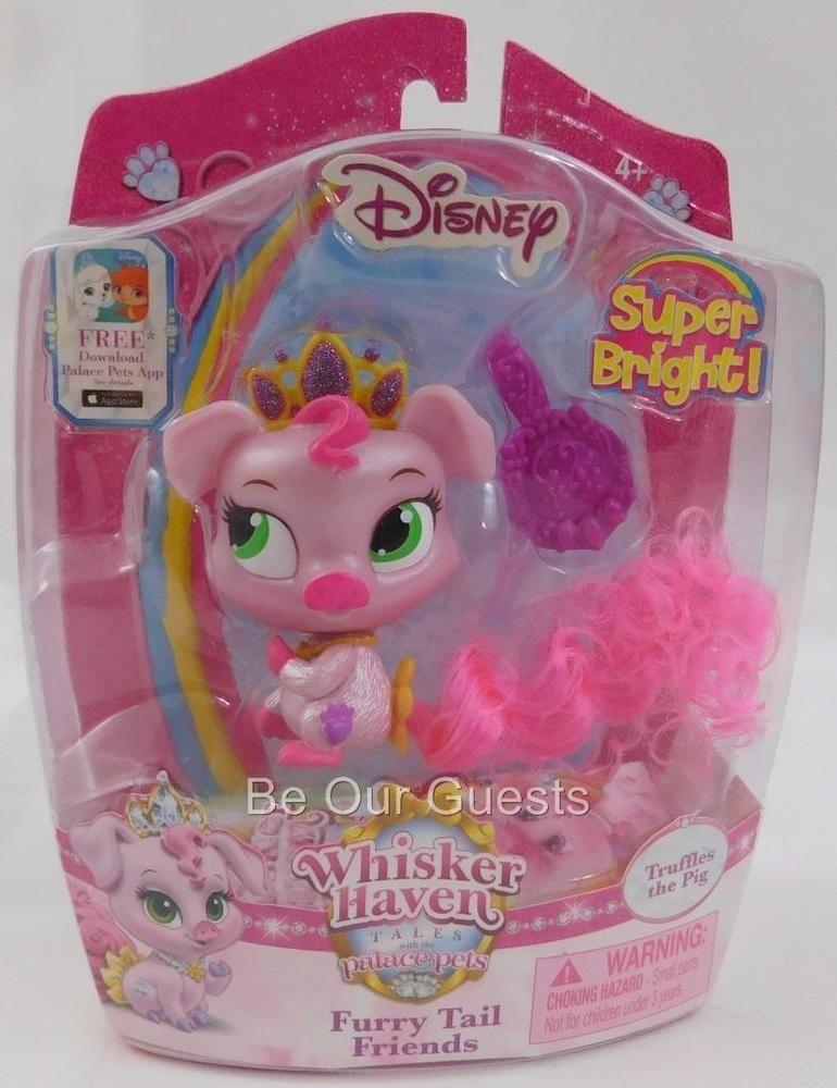 Disney Princess Palace Pets Mini Pets Set From Blip Toys Cosas De Unicornio Princesas Disney Ponis
