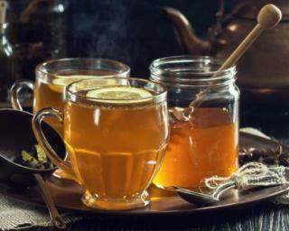 Tisane brûle-graisses miel et cannelle | Recette | Cannelle miel, Grog, Recette brule graisse