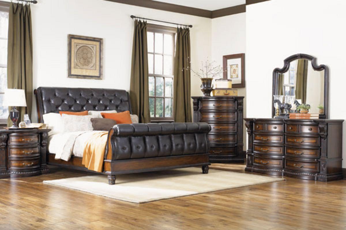 Collection (Bedroom) at GardnerWhite Furniture