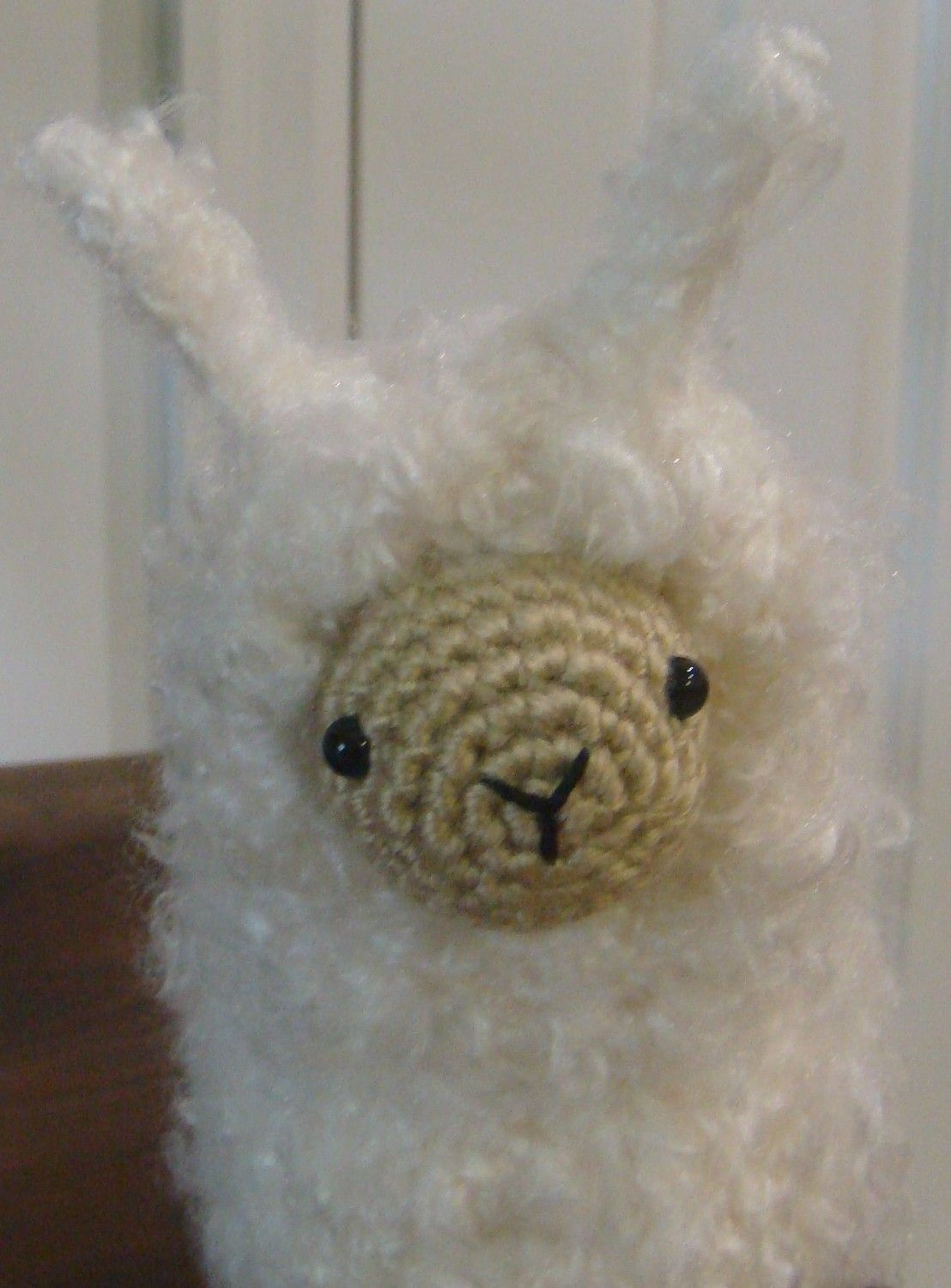 Fluffy the alpaca llama amigurumi crochet pattern alpacas fluffy the alpaca llama amigurumi crochet pattern 300 via etsy dt1010fo