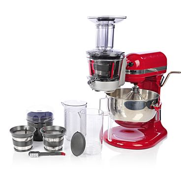 Kitchenaid Juicer Attachment Kitchen Small Liances Juicers Online Ping For Canadians