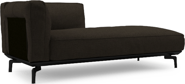 Avalon Small Chaise Right