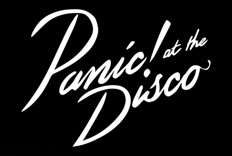 d18113bb panic at the disco symbol | tattoos in 2019 | Calligraphy, Logos ...