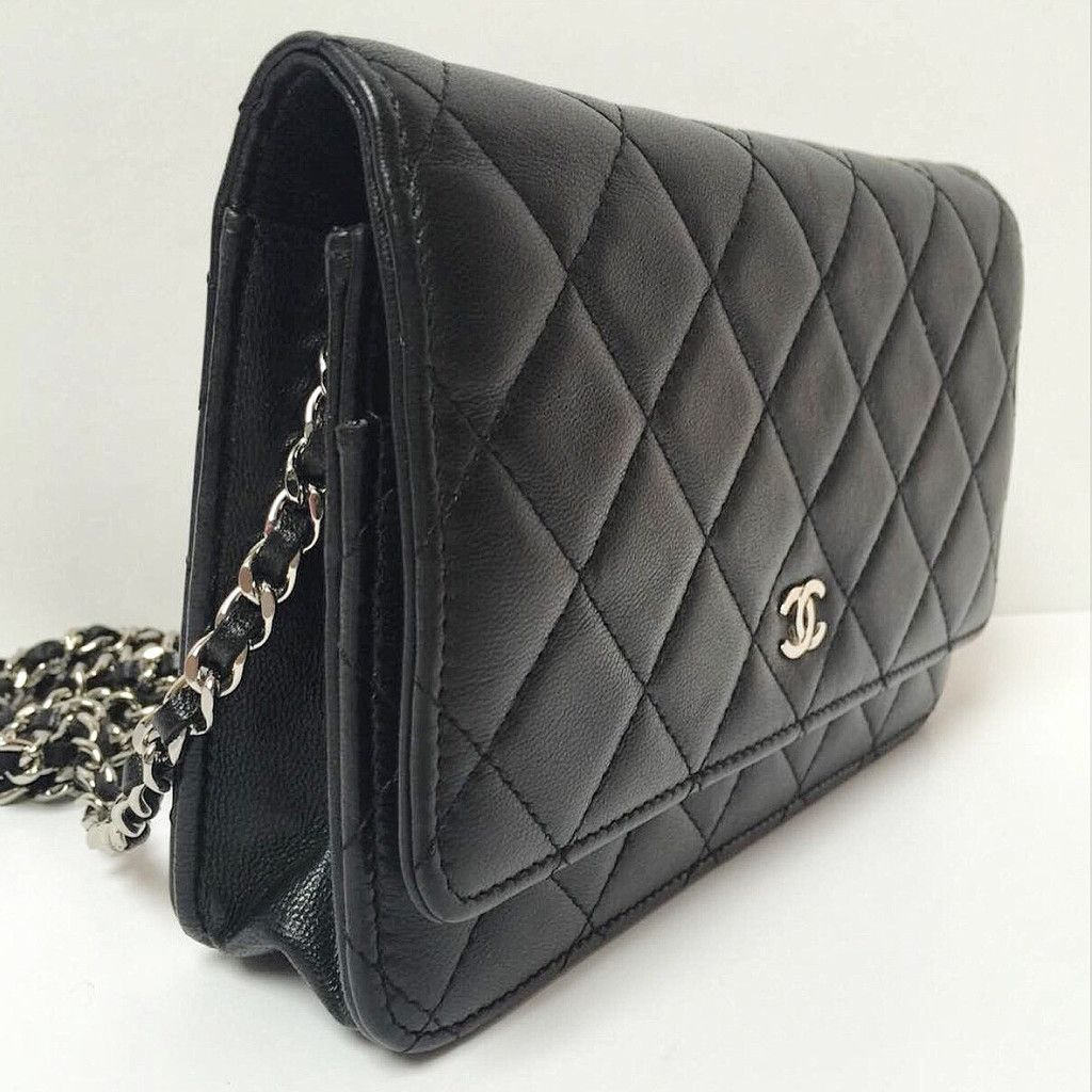 8436f0c7f2cf Chanel WOC... Price on Request