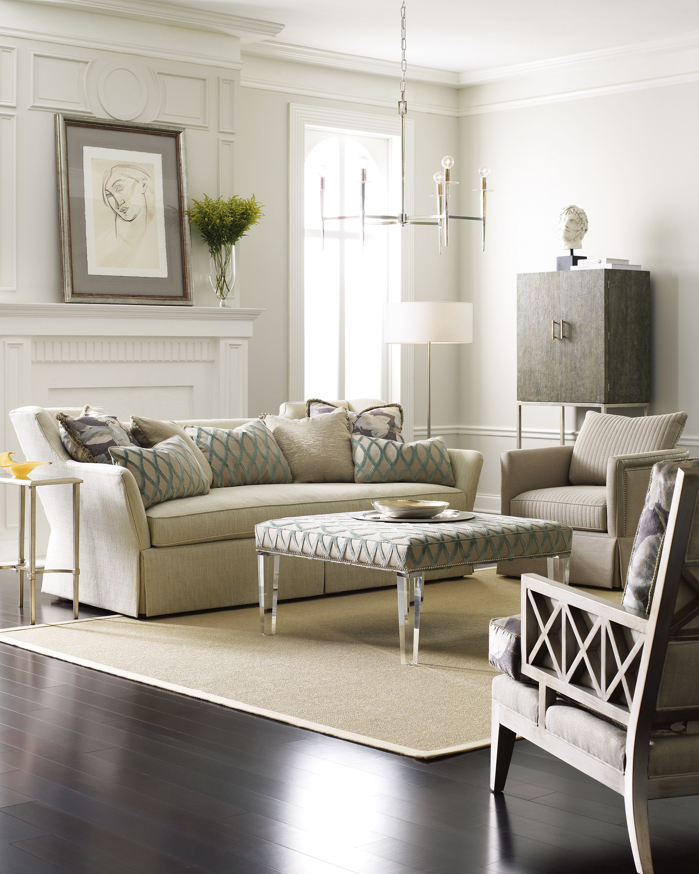 Mandara Taylor King Furniture