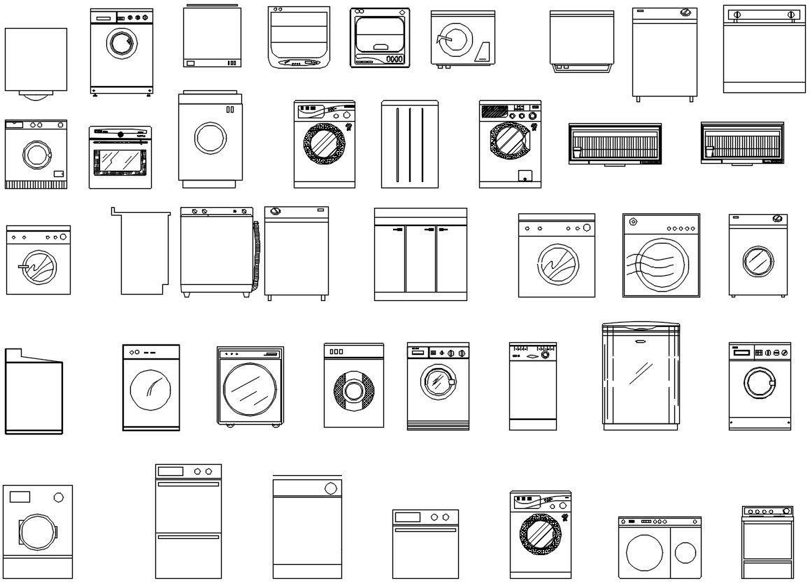 how to get a free washing machine