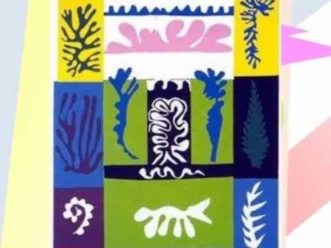 Henri Matisse Biografia E Principais Obras Com Imagens Arte