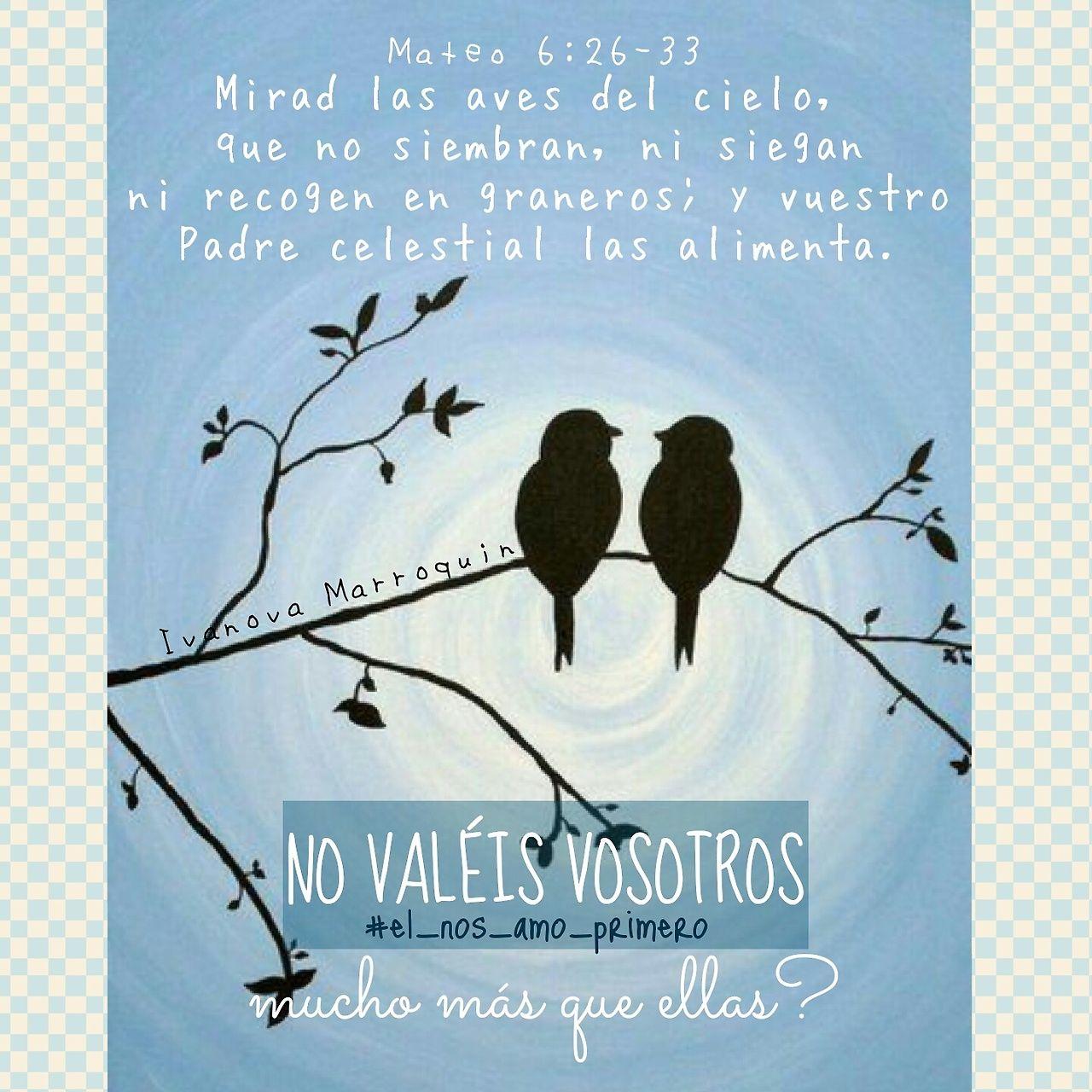 Versiculos De La Biblia De Animo: Twitter: @nos_amo Pinterest: @ivanovamarroquin Google