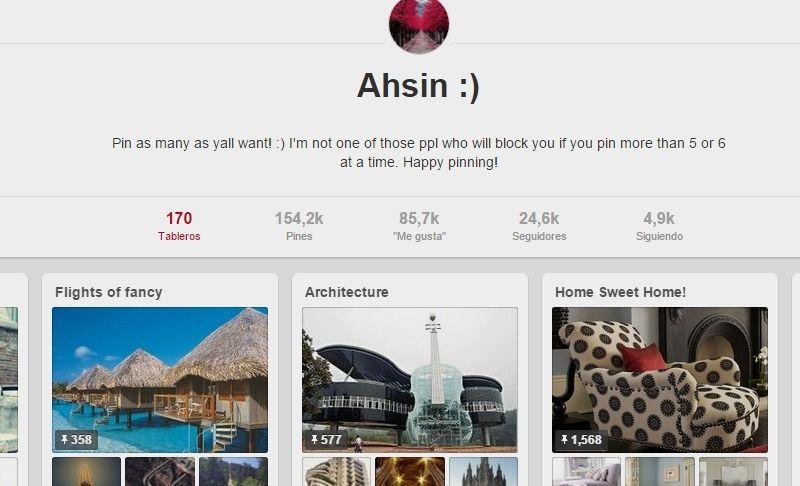(9) Ahsin :) en Pinterest