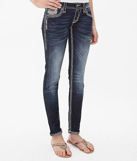 Rock Revival July Skinny Stretch Jean at Buckle.com