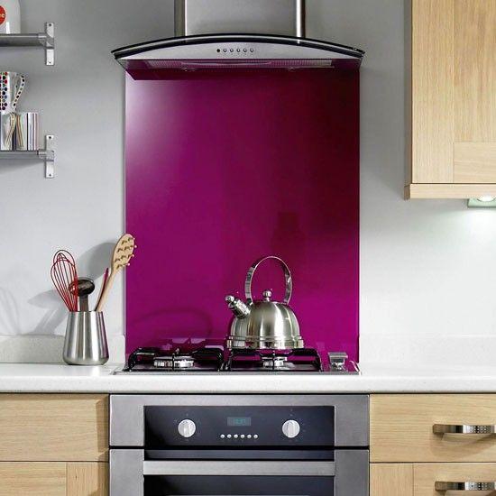 25 uniquely awesome kitchen splashback ideas kitchen splashback