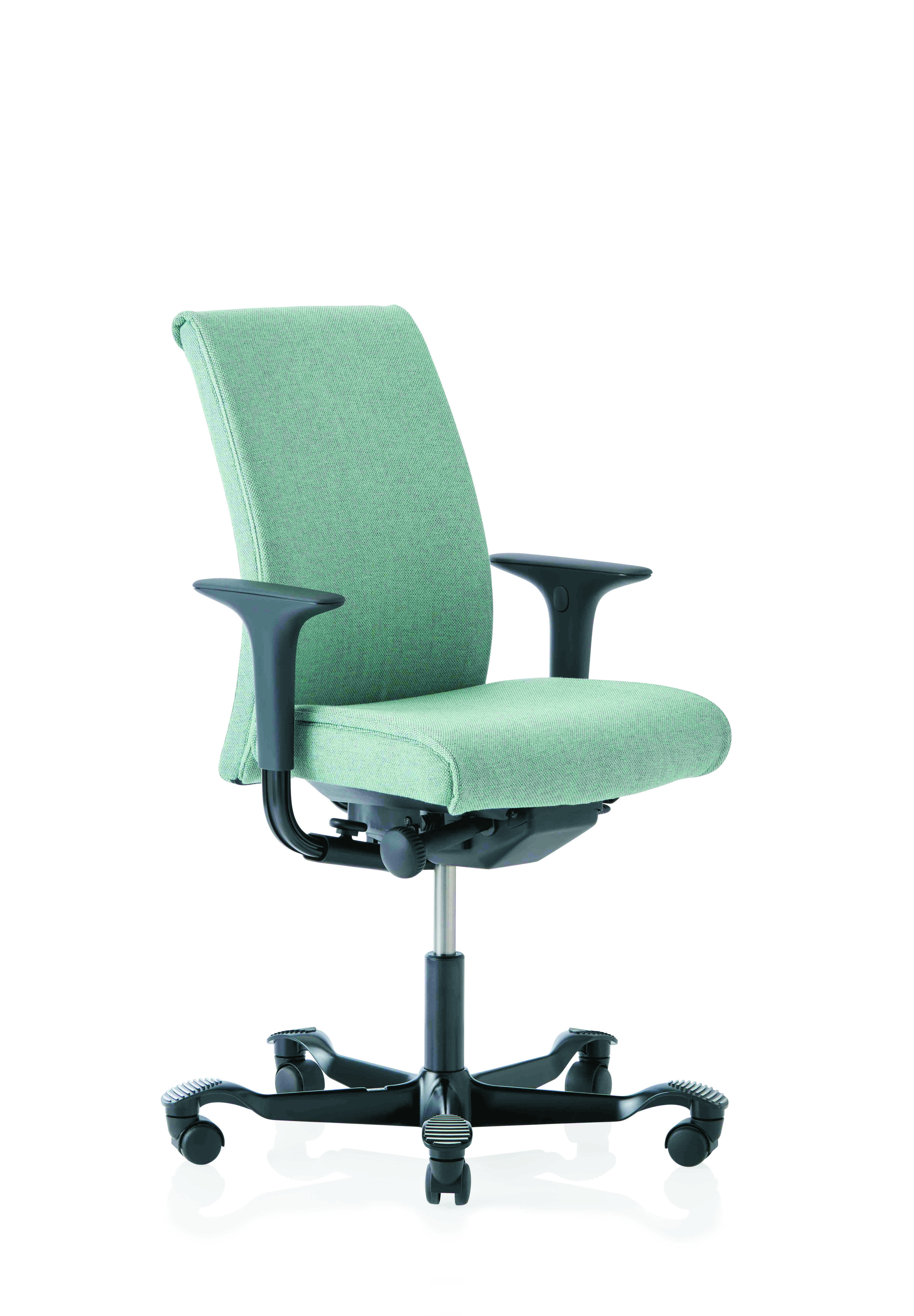 HAG Creed 6056 Chair Chair, Ergonomic office chair