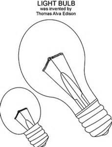 thomas edison light bulb drawing bing images school projects With a Light Switch and 2 and a Circuit Battery Bulbs thomas edison light bulb drawing bing images