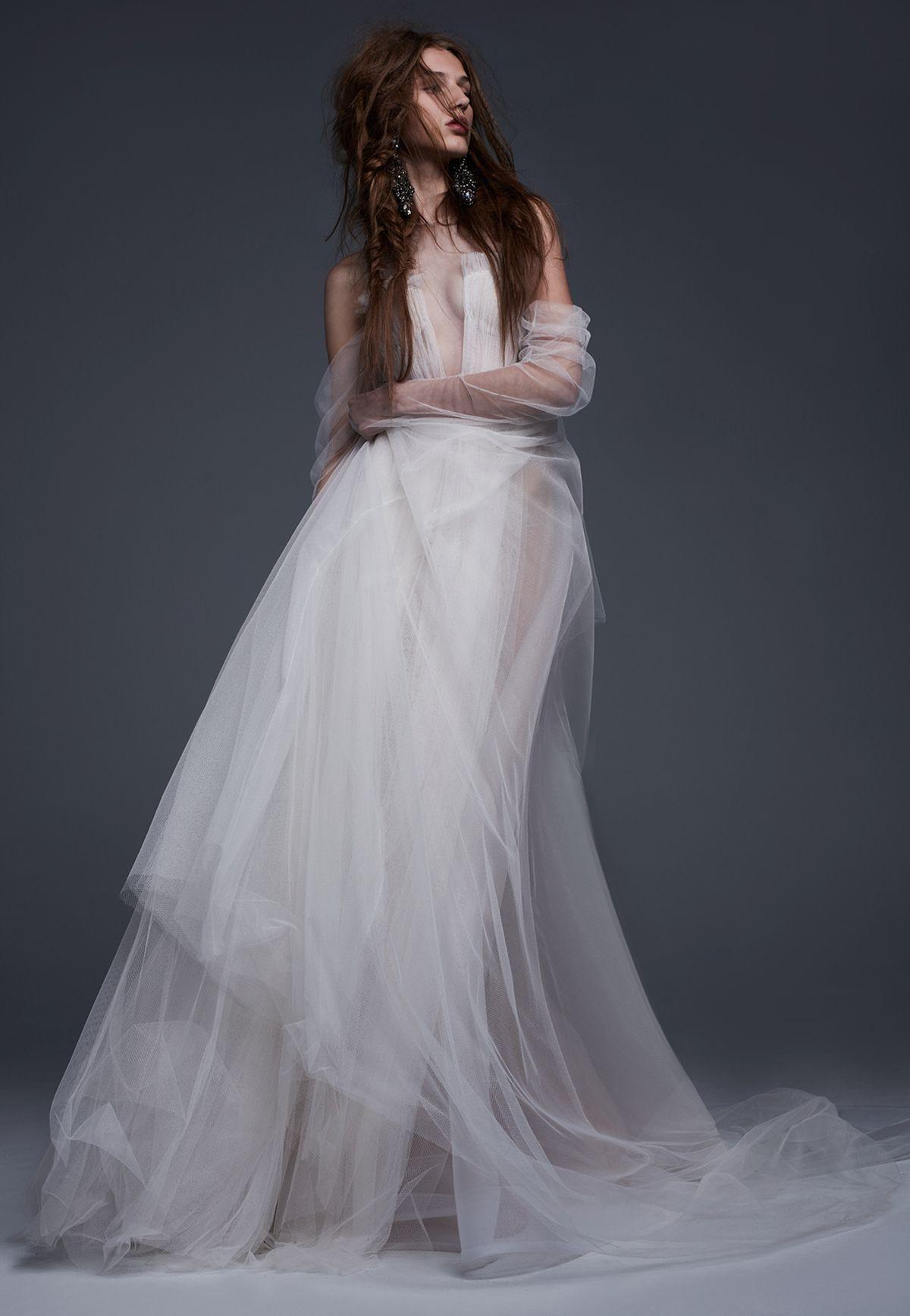 201a41a9647 Vera Wang Bridesmaid Dresses Fall 2017 - Gomes Weine AG