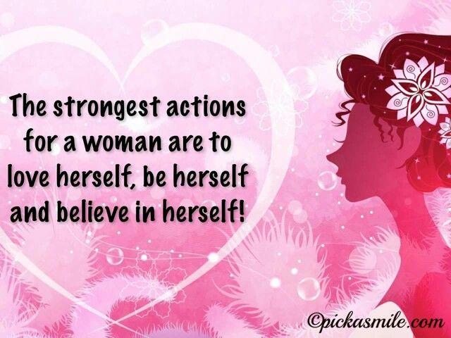 Happy WOMEN\'S Day!! #quote #internationalwomensday #quotestagram ...