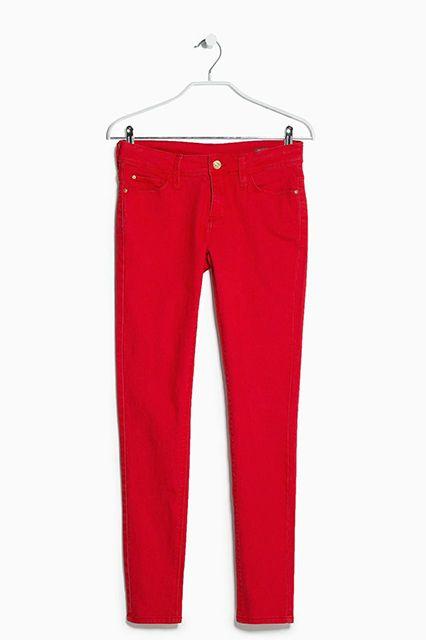Mango Skinny Newpaty Jeans, $39.99, available at Mango.