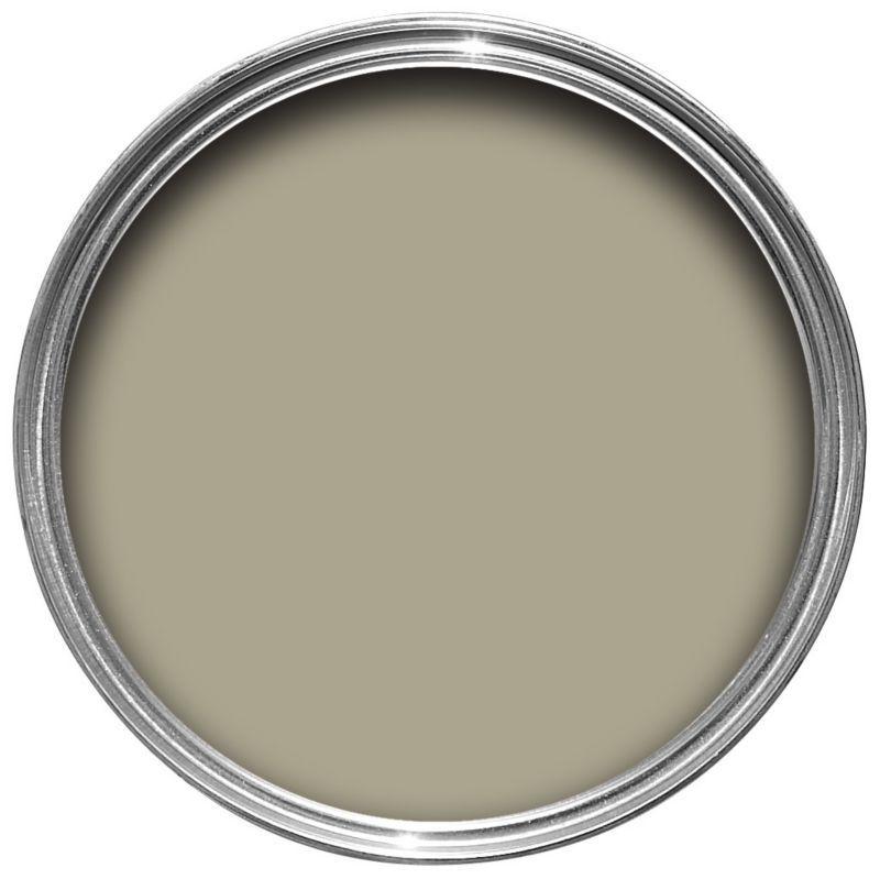 Overtly Olive Kitchen Paint: Dulux Once Matt Emulsion Overtly Olive 2.5L