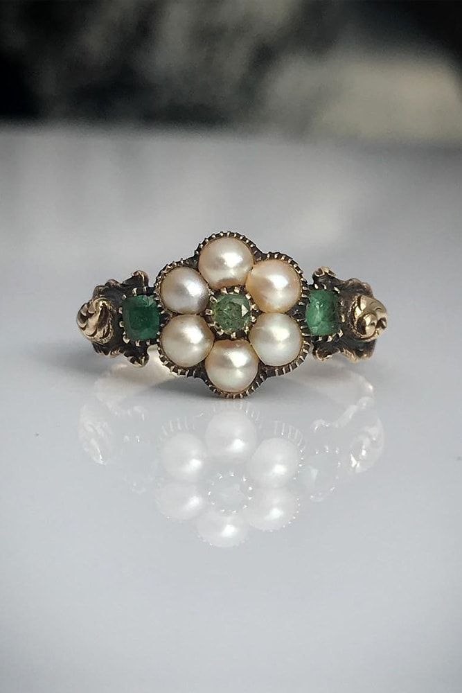 Photo of Vintage & Antique Jewelry for sale | eBay