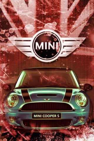 Iphone Cooper Wallpapers Car Background Mini Cars Mini Cooper Wallpaper Mini Cooper