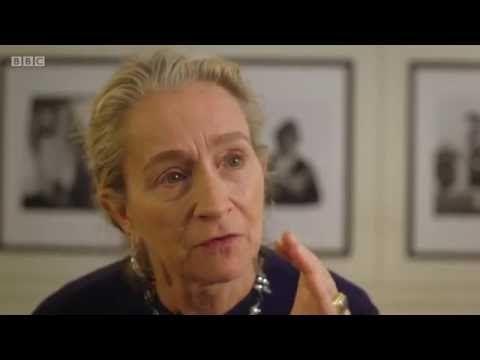 Absolutely Fashion: Inside British Vogue -Episode 1 BBC Documentary 2016