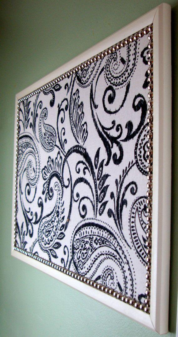 27 diy cool cork board ideas instalation photos for Pretty bulletin board