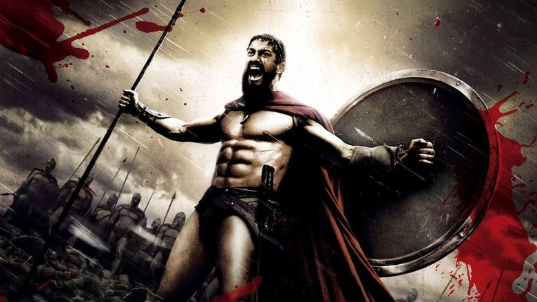 300 Full Movie >> Watch Movie 300 Online Streaming Free Download Full Hd