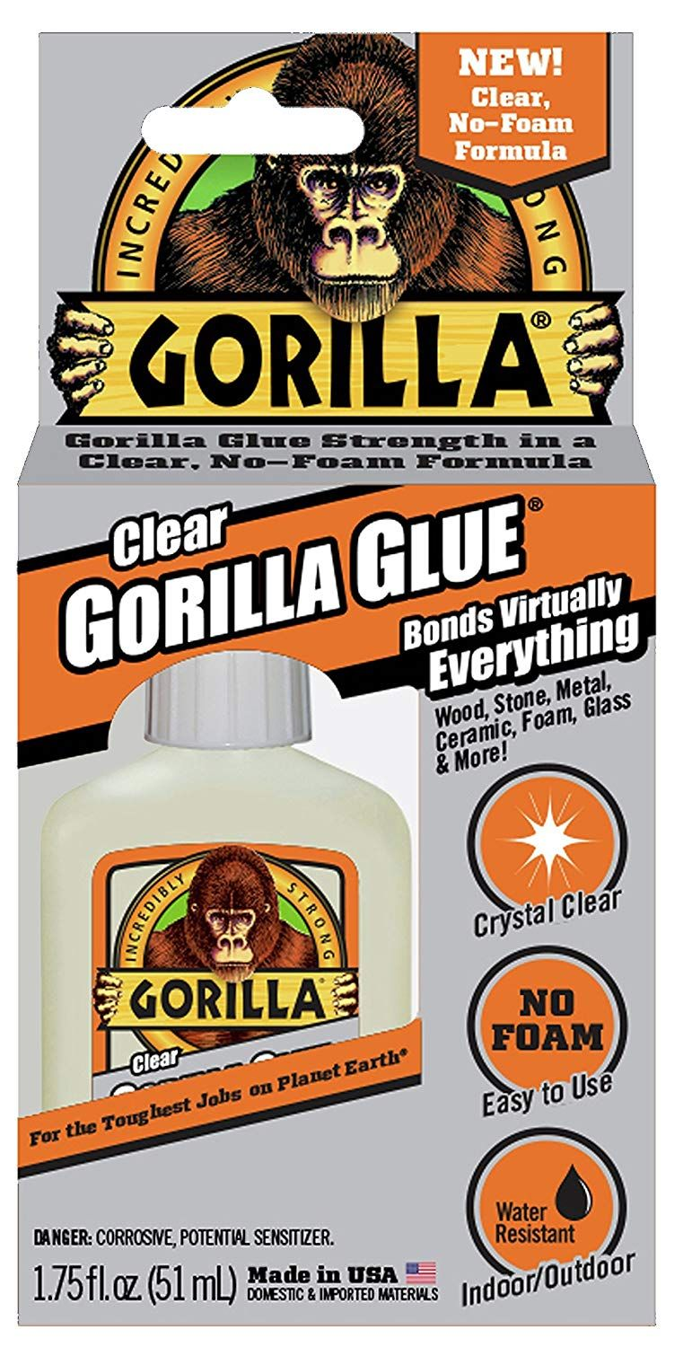 Best Glue For Shoes Reviews In 2020 Top Selections From Expert Gorilla Glue Best Glue Clear Glue