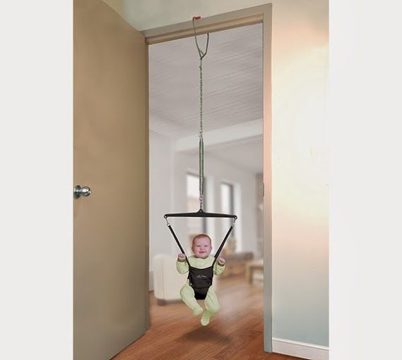 Jolly Jumper With Door Clamp Baby Jumpers Door Clamp Baby