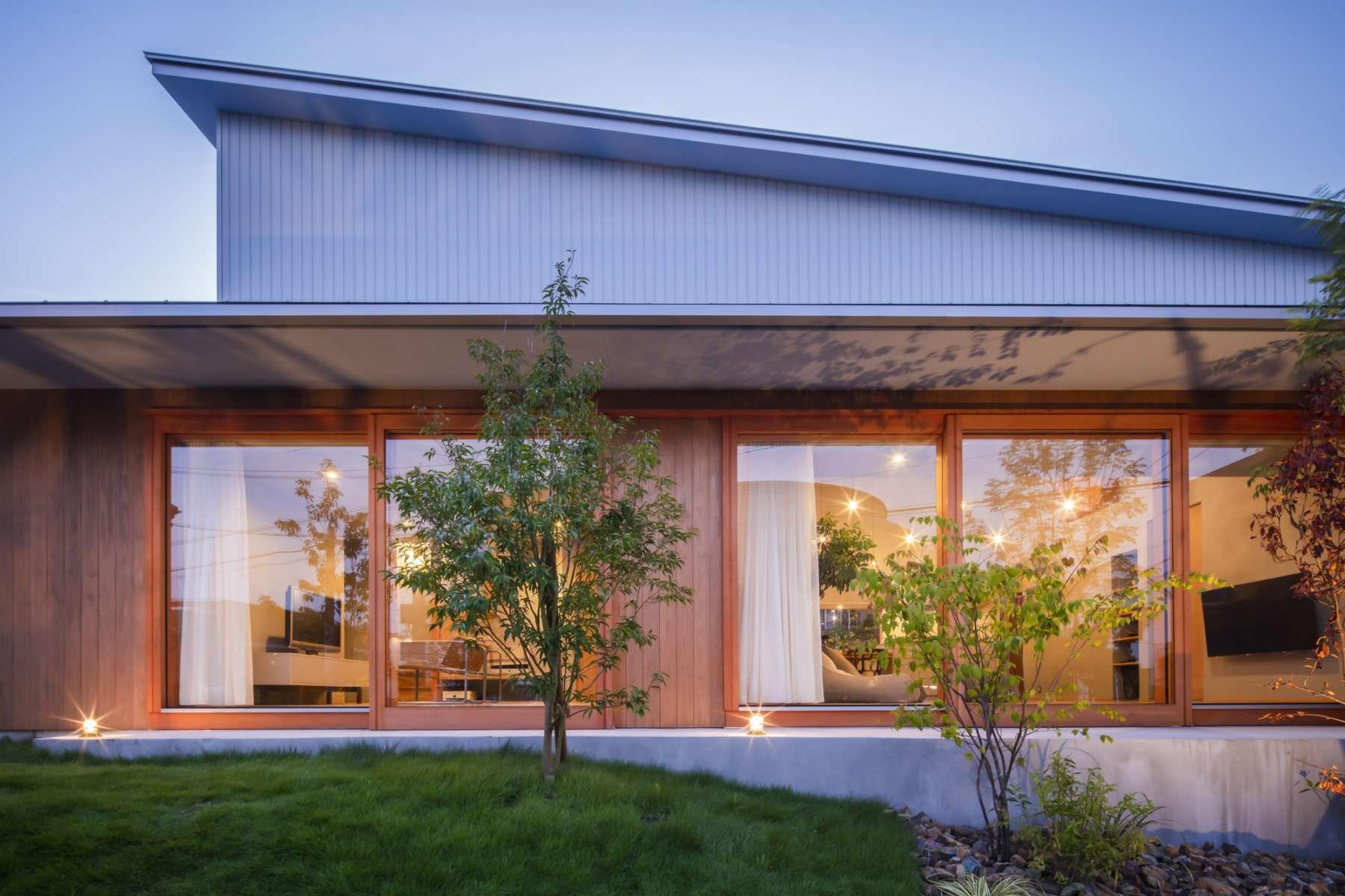 知多の家 エクリアーキテクツ 名古屋市の一級建築士事務所 2020