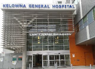 Surgical Wait Times At Kelowna General Hospital Are Down According