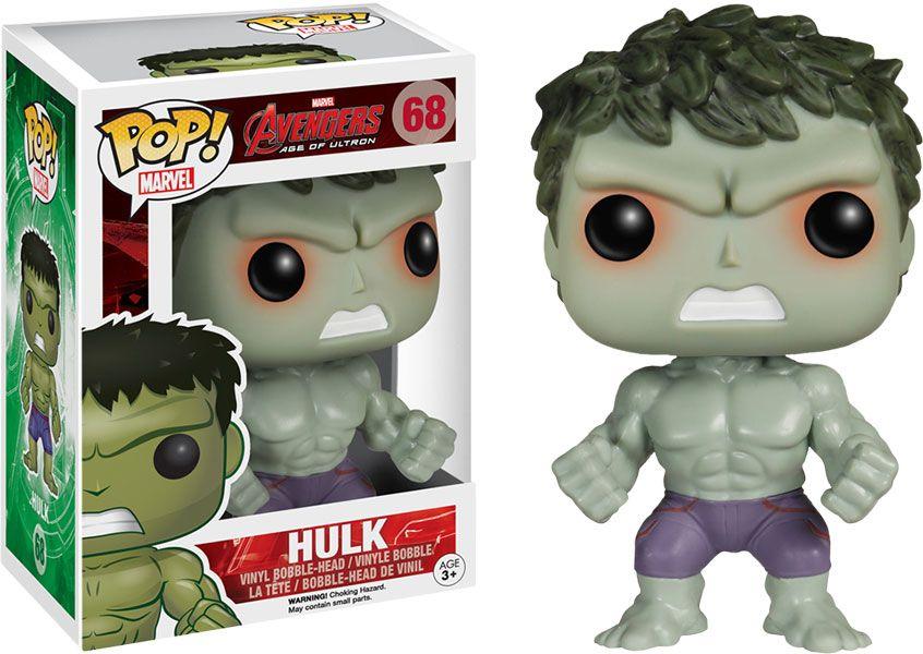Avengers 2 Savage Hulk Pop Vinyl Figure Funko Pop Toys Funko Pop Marvel Vinyl Figures