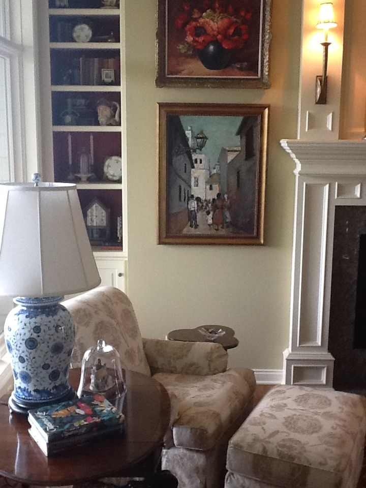 Sherwin Williams Ecru | Paint color palettes, Room colors ...