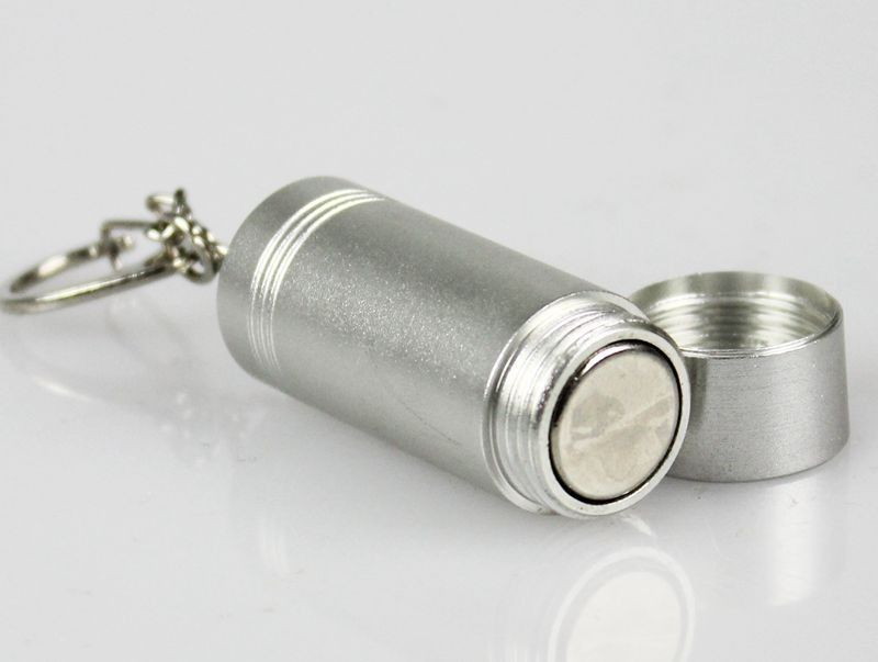 Bullet eas security tag detacher tag remover for