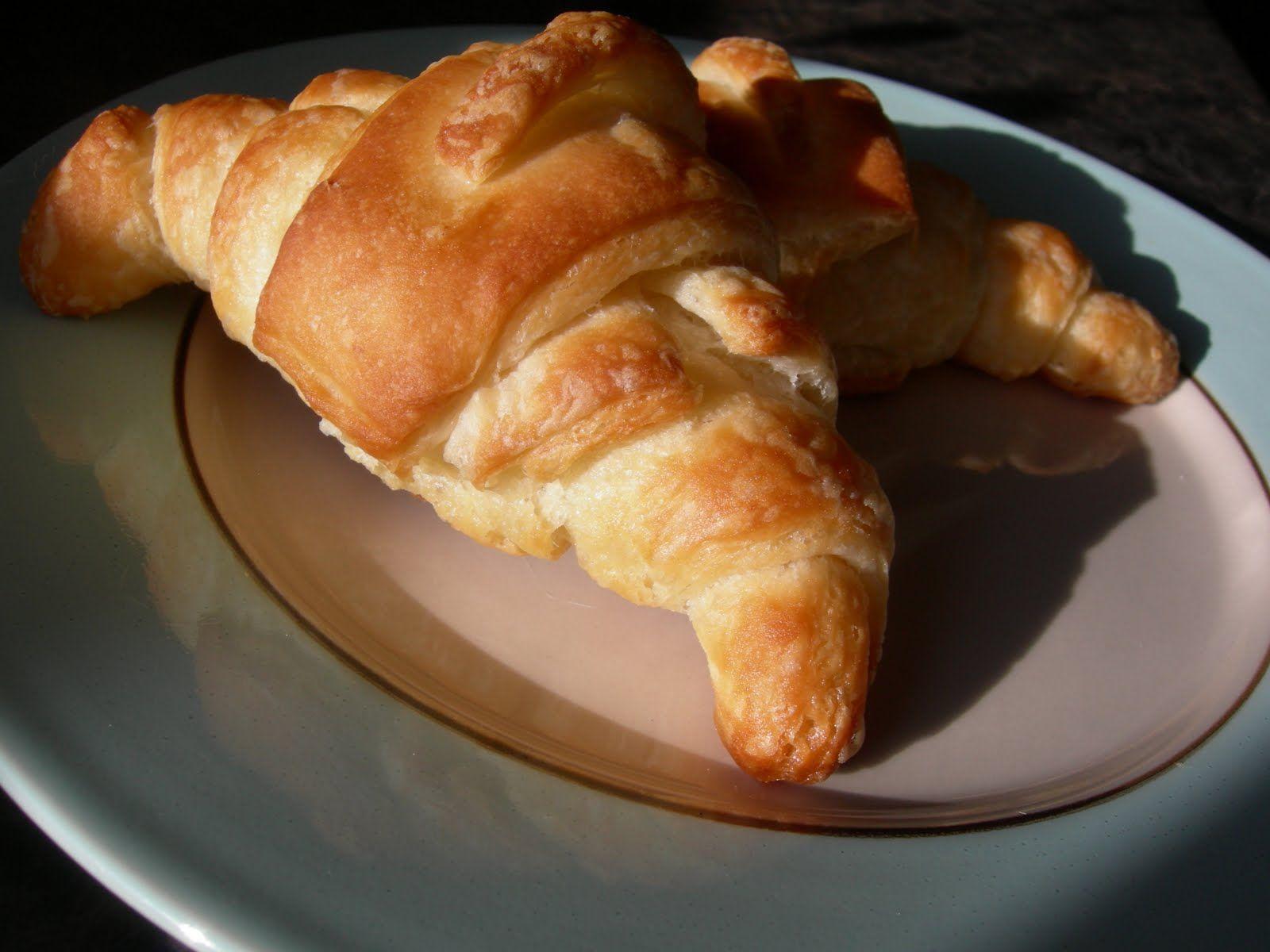 Croissants!