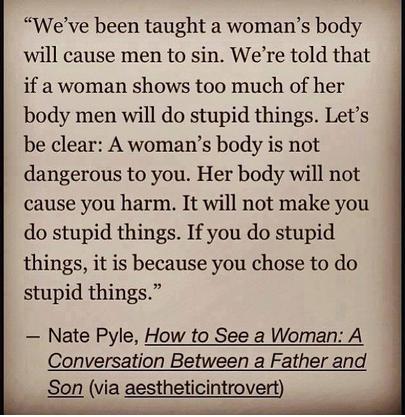 My favorite posts from #yesallwomen