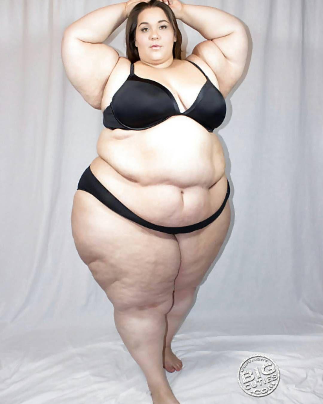 Big fat belly women