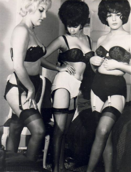 d8e95a6d4 vintage lingerie...and today they would be