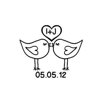 Cute Love Bird Drawing 8897 Loadtve