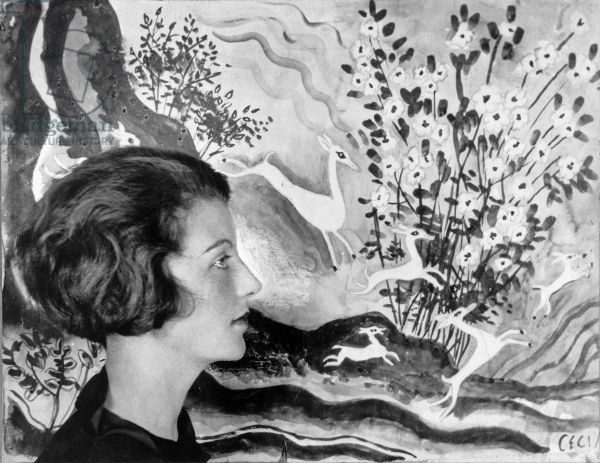 Image result for eileen agar butterfly