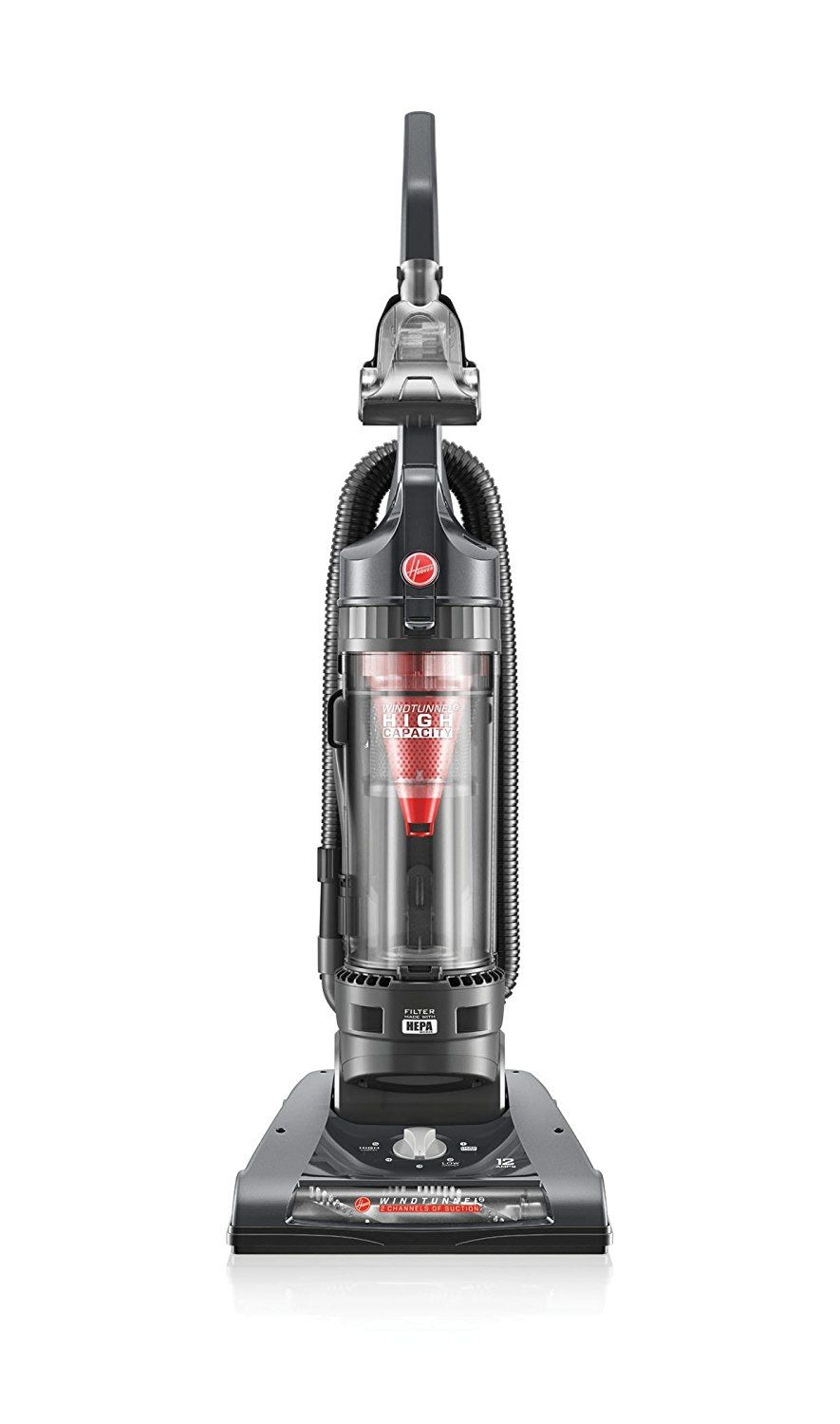 Hoover Vacuum Cleaner WindTunnel 2 High Capacity Corded